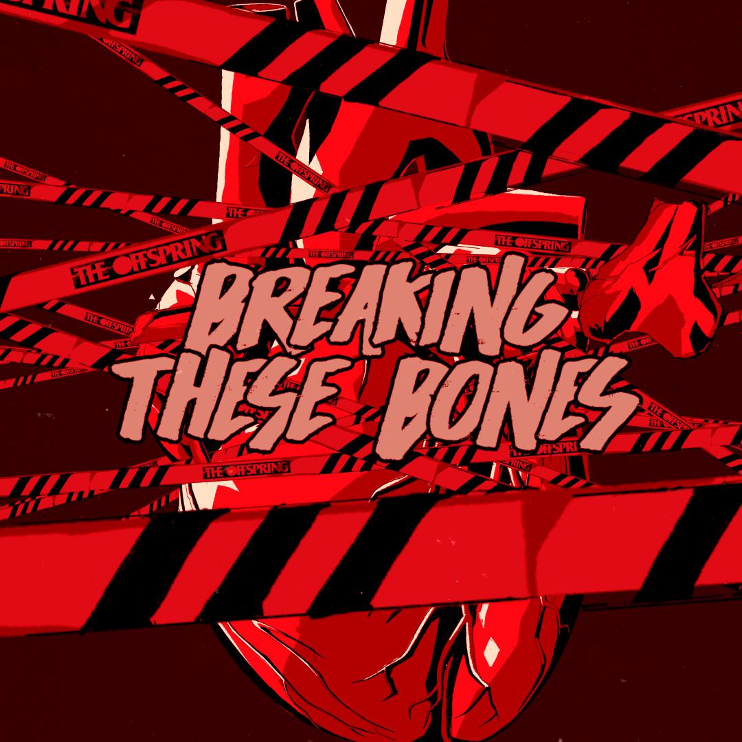 Breaking These Bones (Lyric Video)