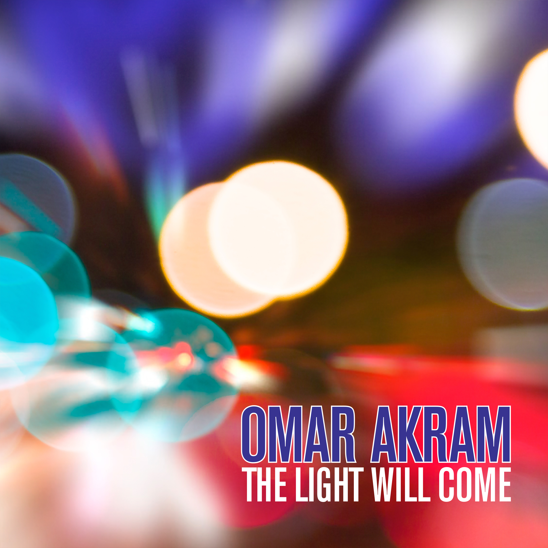 New album release The Light Will Come