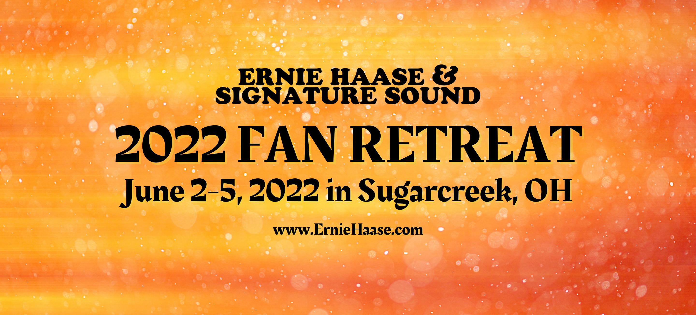 2022 EHSS Fan Retreat Reservations Now Open