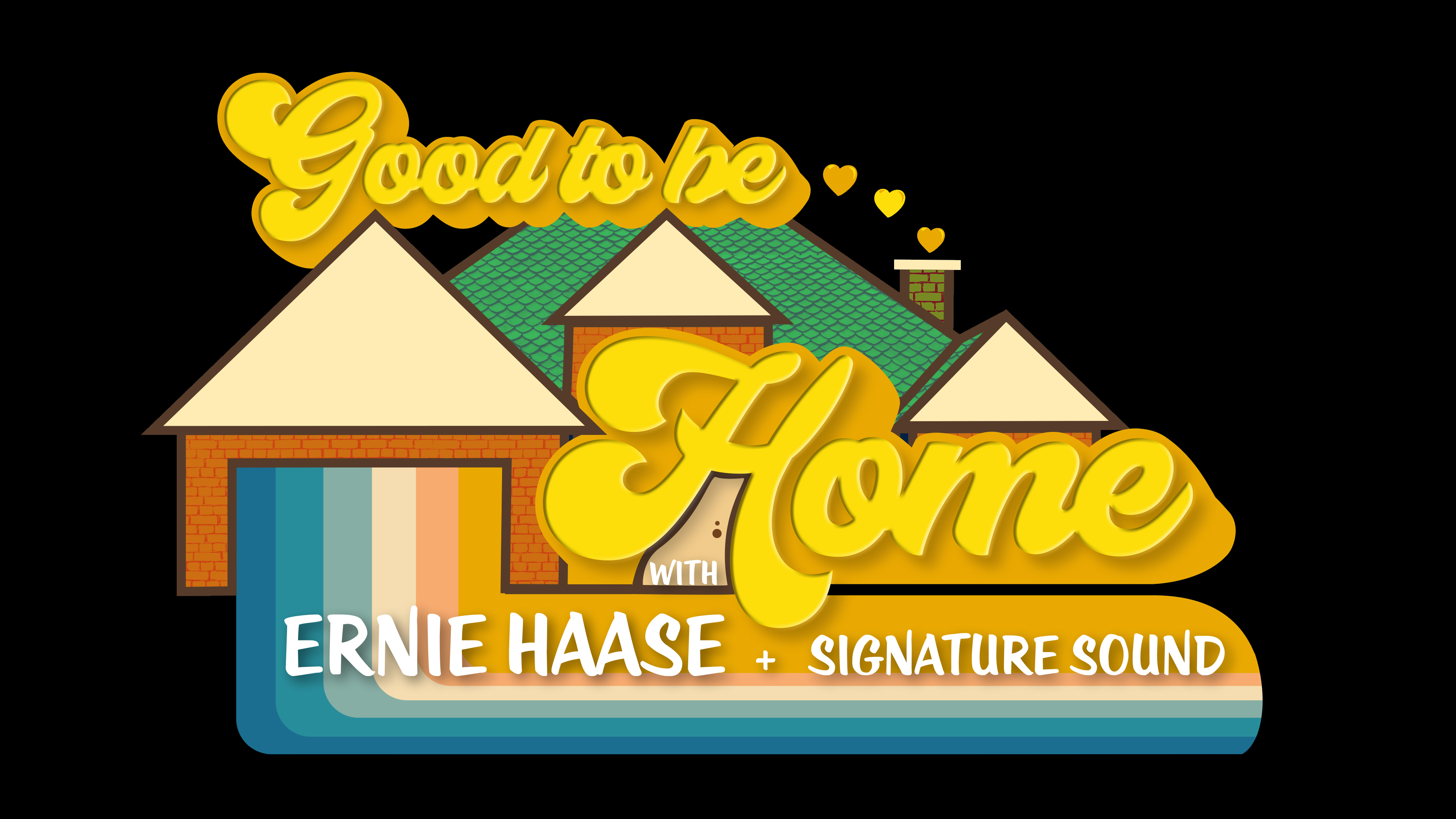 EHSS Set to Debut Episode One of GOOD TO BE HOME on October 8