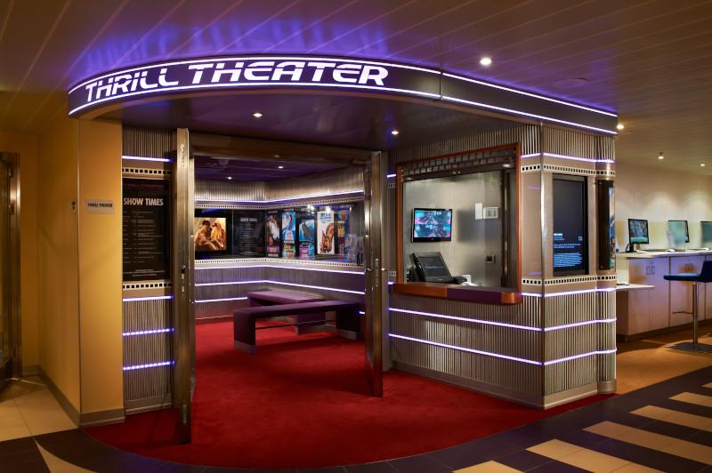 Thrill Theater