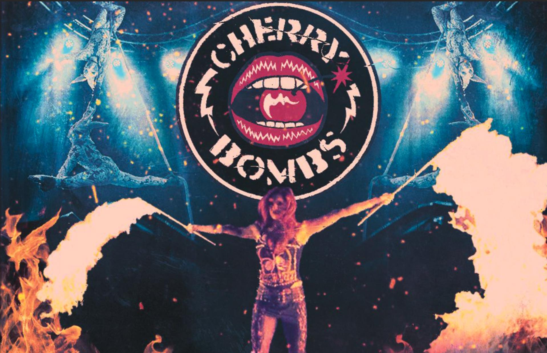 Cherry Bombs