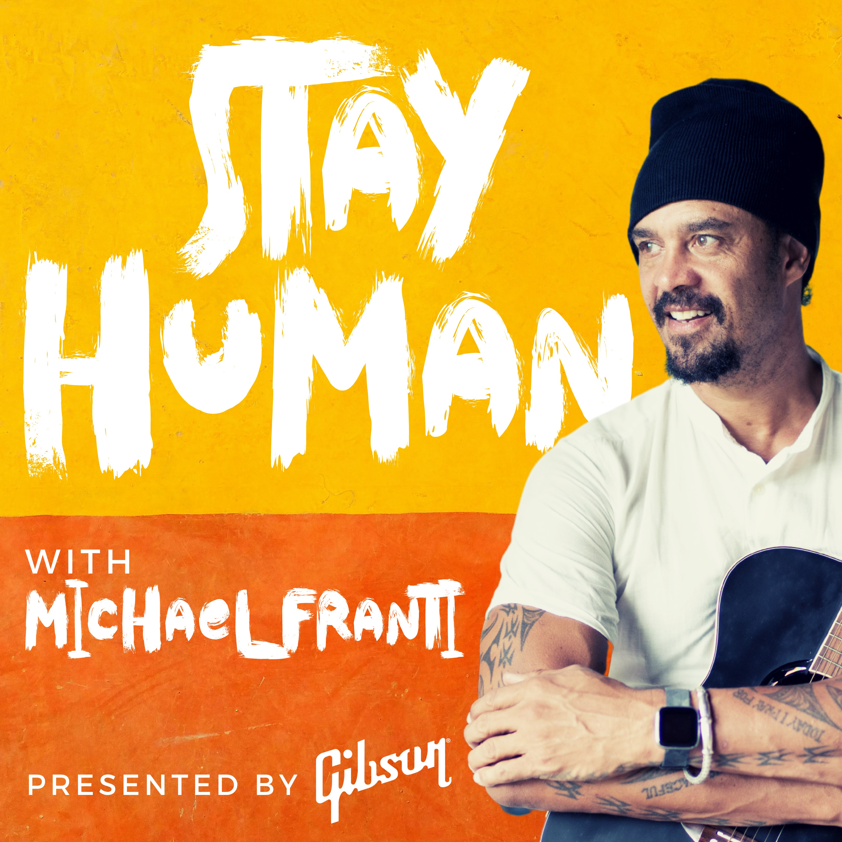 Stay Human Podcast