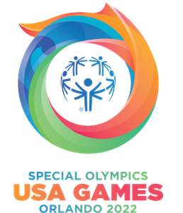 2022 Special Olympics USA Games logo