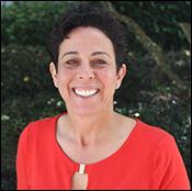Silvia Haas