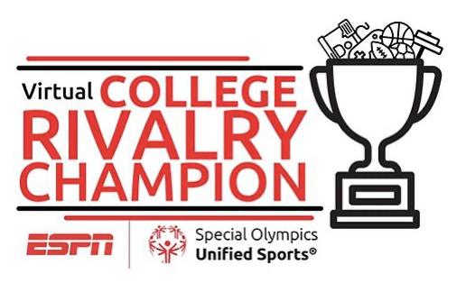 virtual college rivalry champion