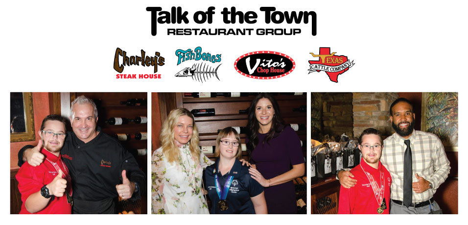 Talk of the Town Restaurant Group