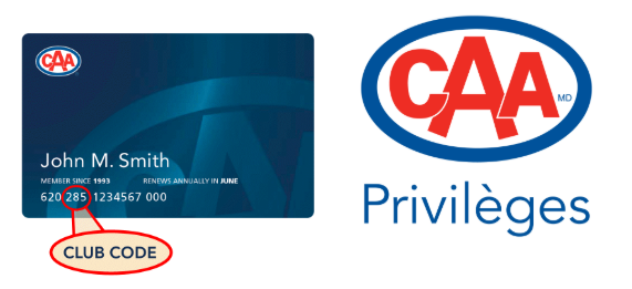 CAA Privileges