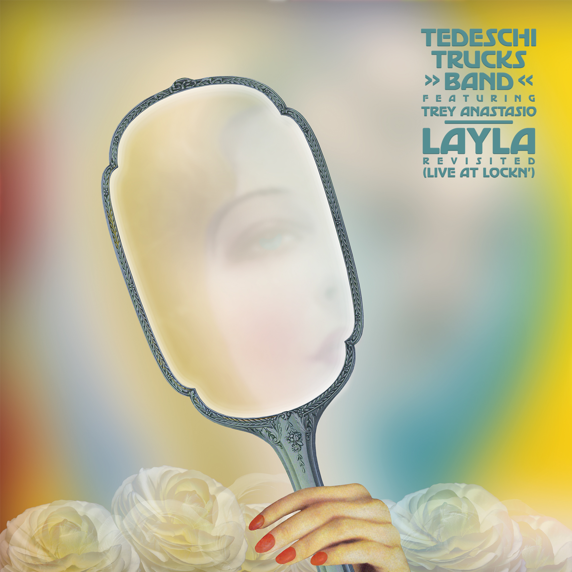 Layla Revisited (Live at LOCKN') featuring Trey Anastasio