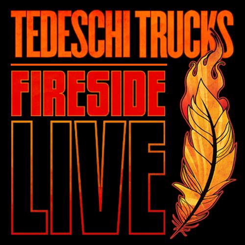 Tedeschi Trucks: Fireside Live Tour Dates