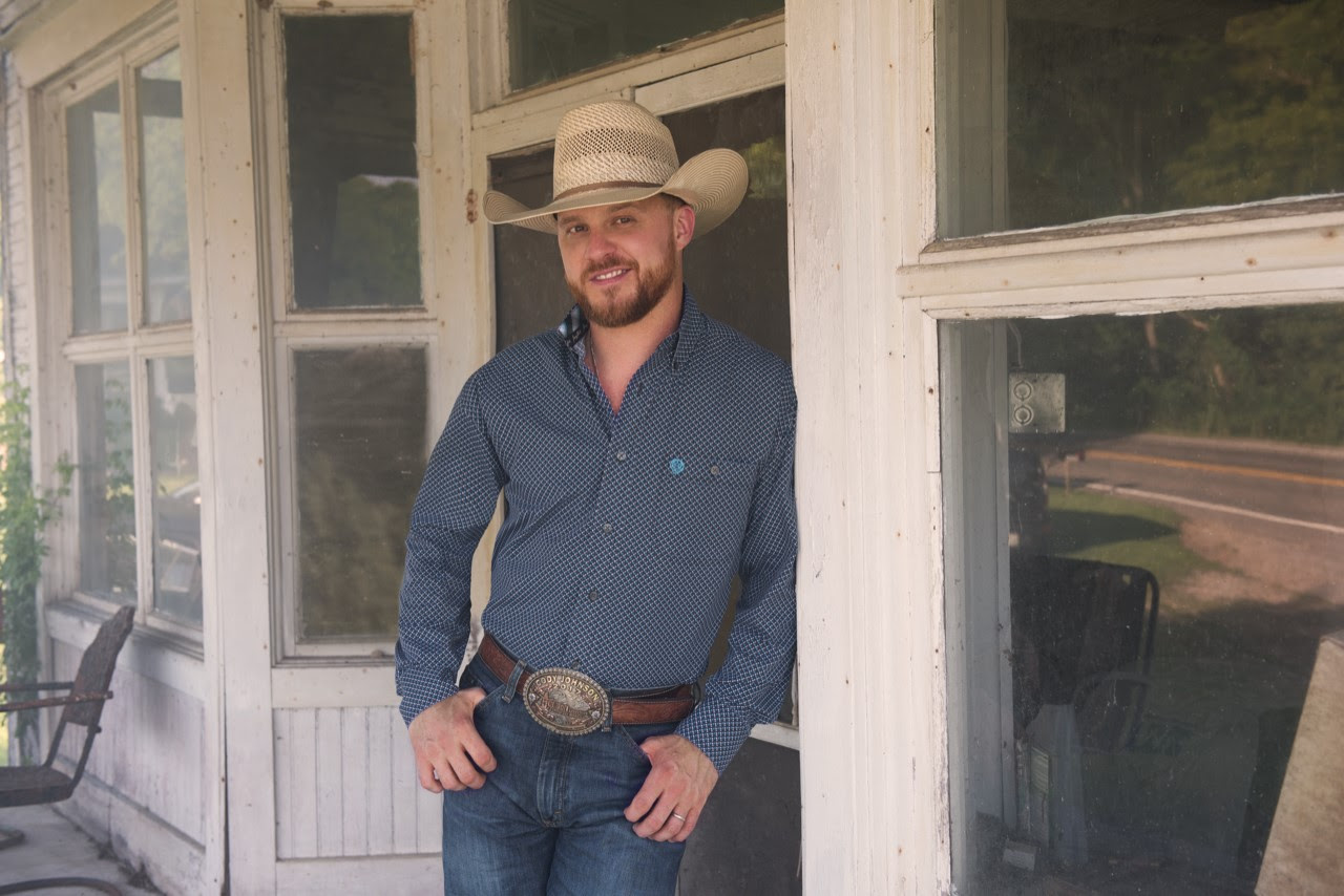 TEXAS NATIVE CODY JOHNSON WILL HELP KICK OFF THE RODEO'S 90TH ANNIVERSARY CELEBRATION WITH OPENING PERFORMANCE AT RODEOHOUSTON®