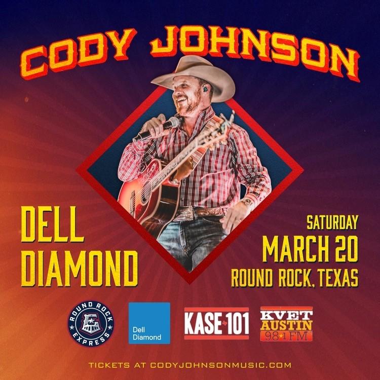 Round Rock, TX Fan Club Presale