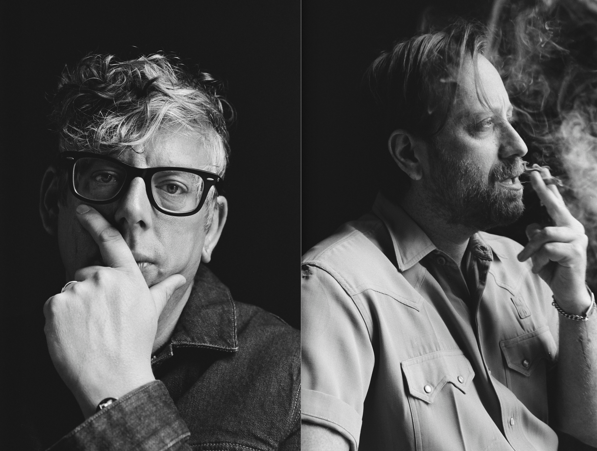 Are the Black Keys Still Underdogs? - The New York Times