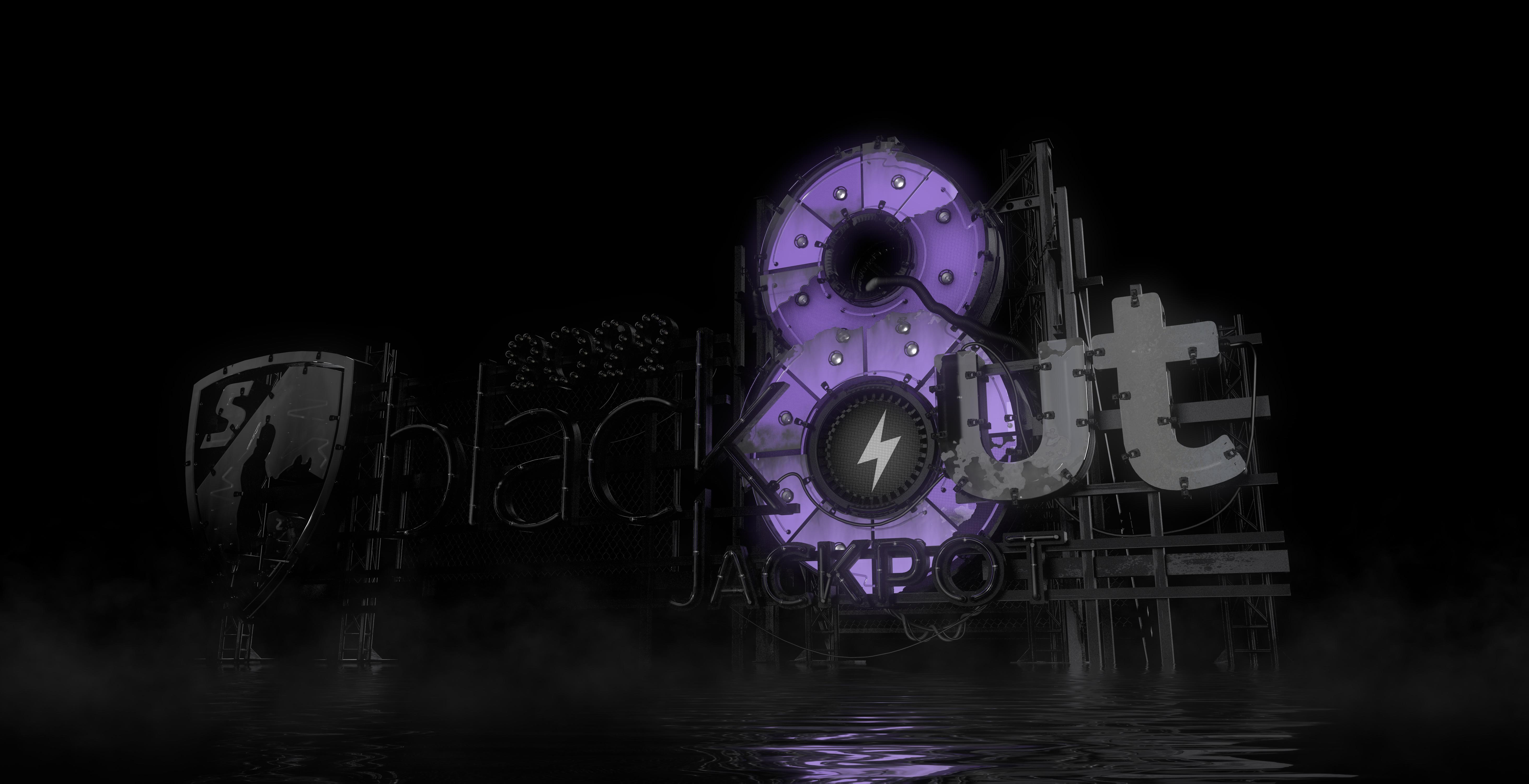 Blackout 8 Image