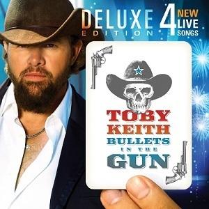 Bullets In The Gun (Deluxe)