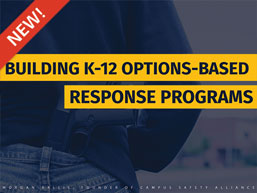 Building K-12 Options-Based Response Programs