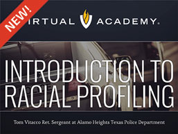 Introduction to Racial Profiling