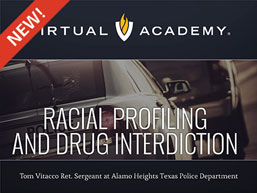 Racial Profiling and Drug Interdiction