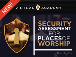 Security Assessment for Places of Worship