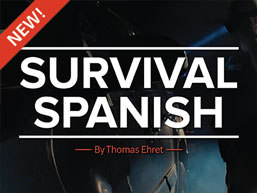 Survival Spanish