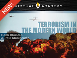 Terrorism in the Modern World