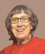 Anna Rose Frick, age 94, of Jasper