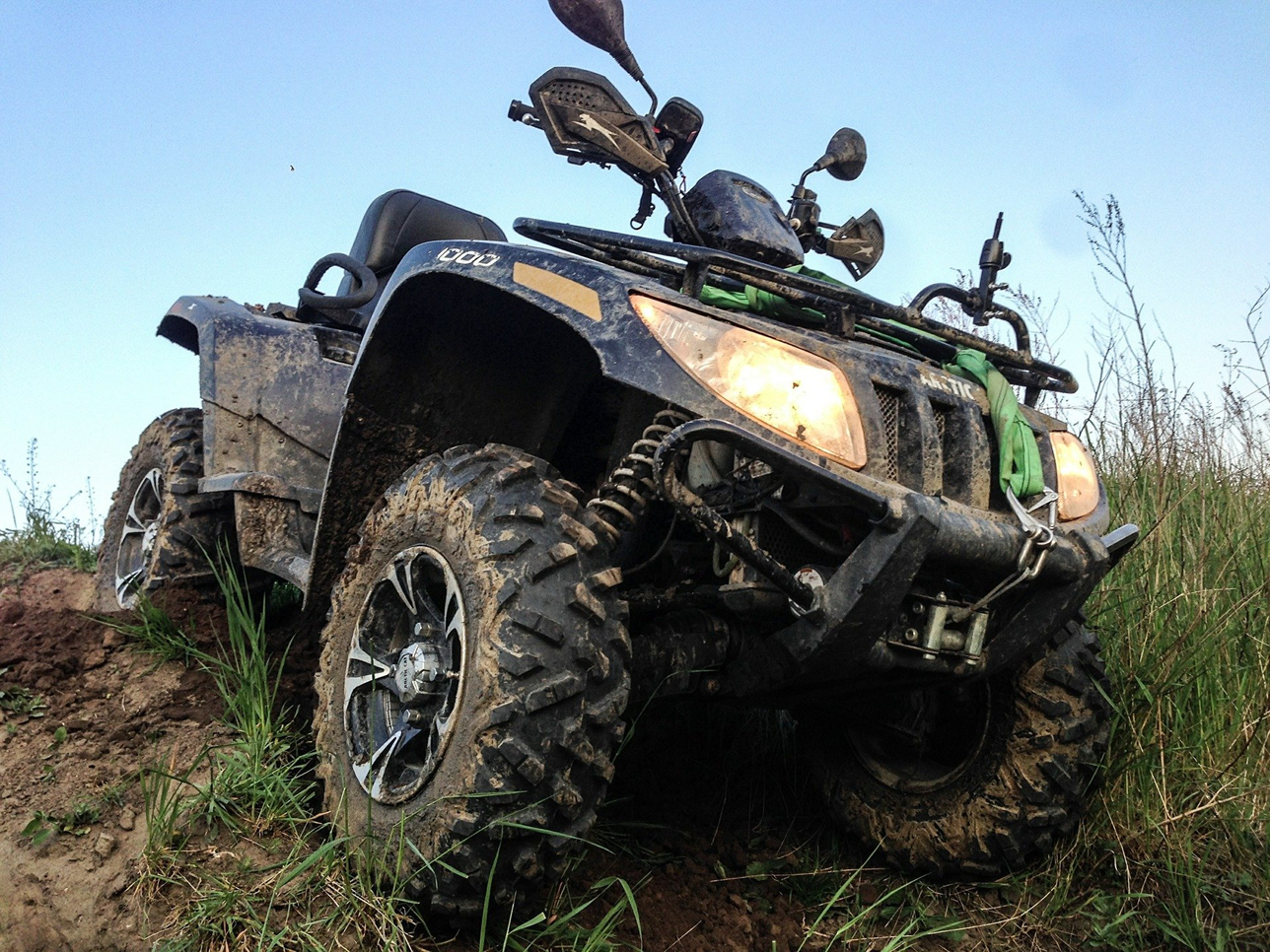 Local Groups Teaming Up to Offer Youth ATV 101 Program to Teach Safety and Other ATV Skills to Area Youth