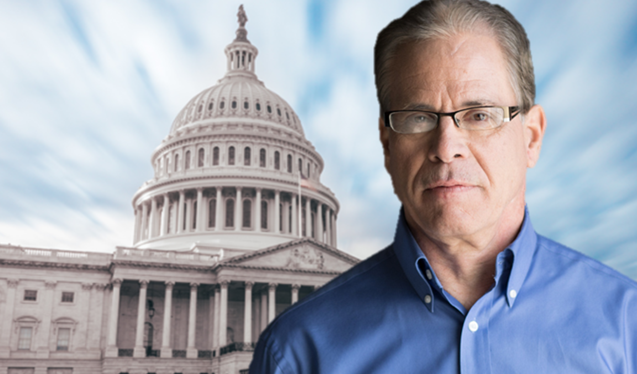 U.S. Sen. Mike Braun of Jasper Joins Other Republicans in Rejecting the Results of the Presidential Election