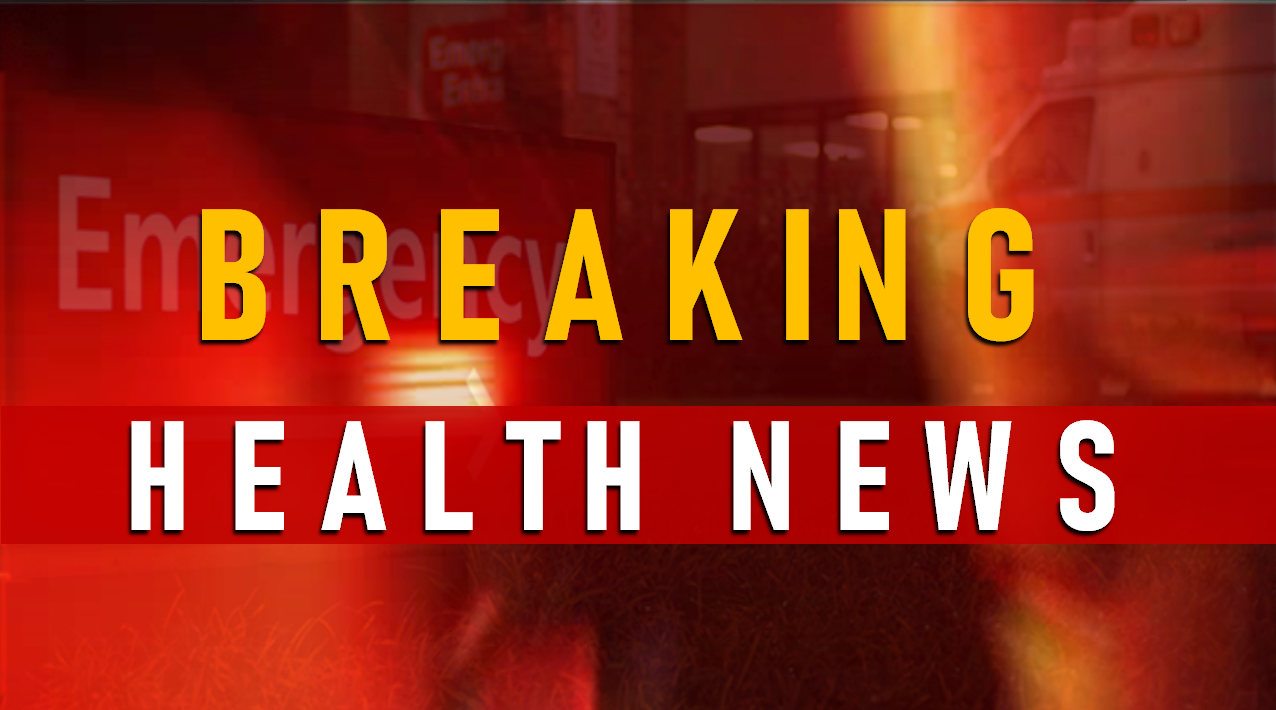 BREAKING: Dubois County Downgraded to CODE ORANGE; One New Death Reported Wednesday