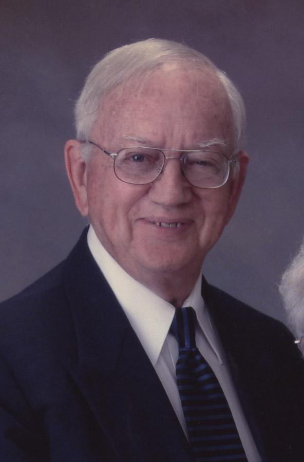 Reuben D. Butke, age 92, of Stendal