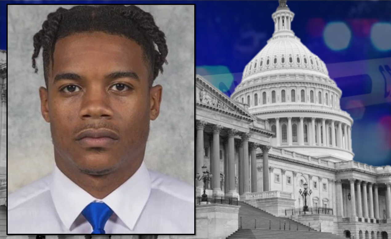 Man Who Was Killed in Attack on U.S. Capitol Police Officers Was From Indiana, Motive Still Unclear