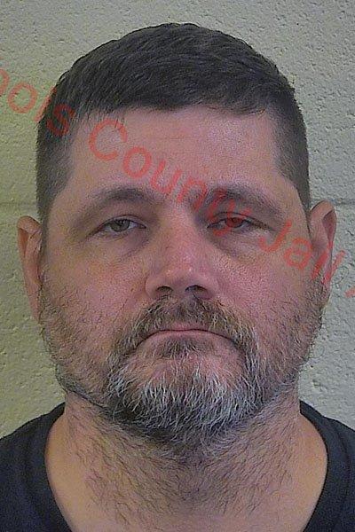 Jasper Man Convicted of 6 Counts of Child Molesting