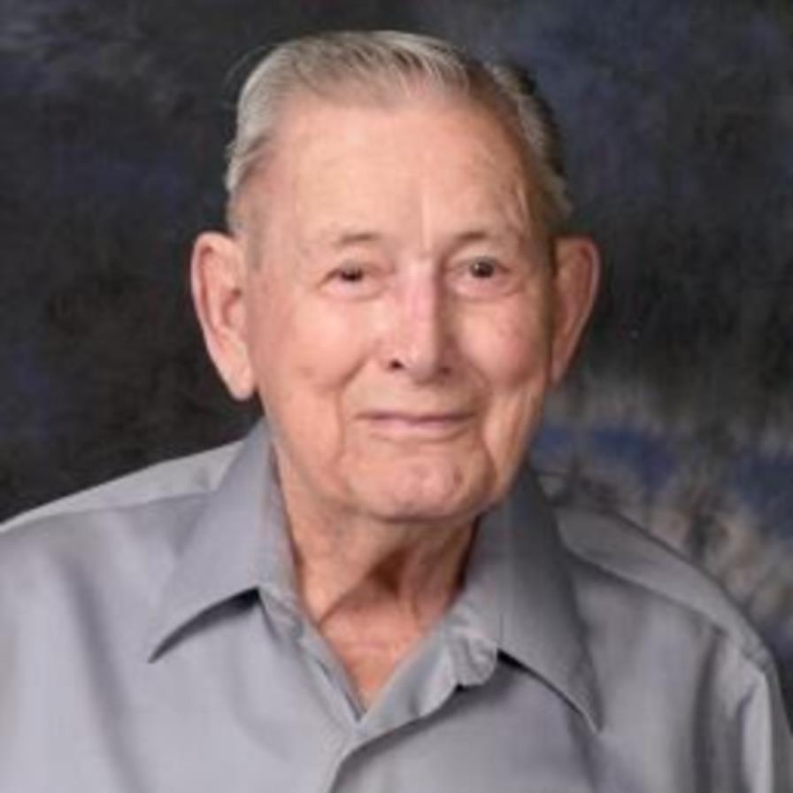 Clarence E. Schroeder, age 95, of Jasper