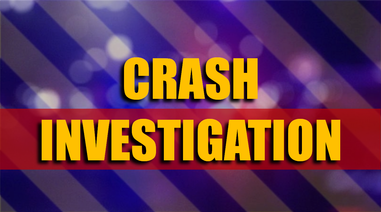 Crash in Jasper Sends Two to Memorial Hospital Thursday Afternoon