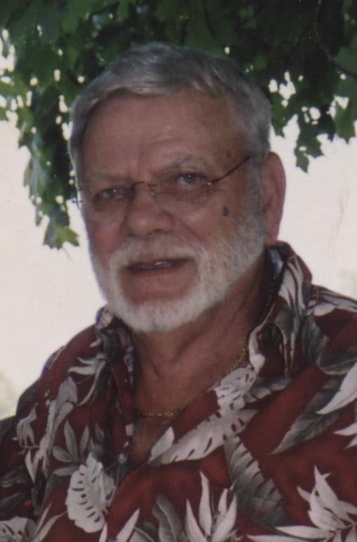 David L. Camp, age 85, of Velpen