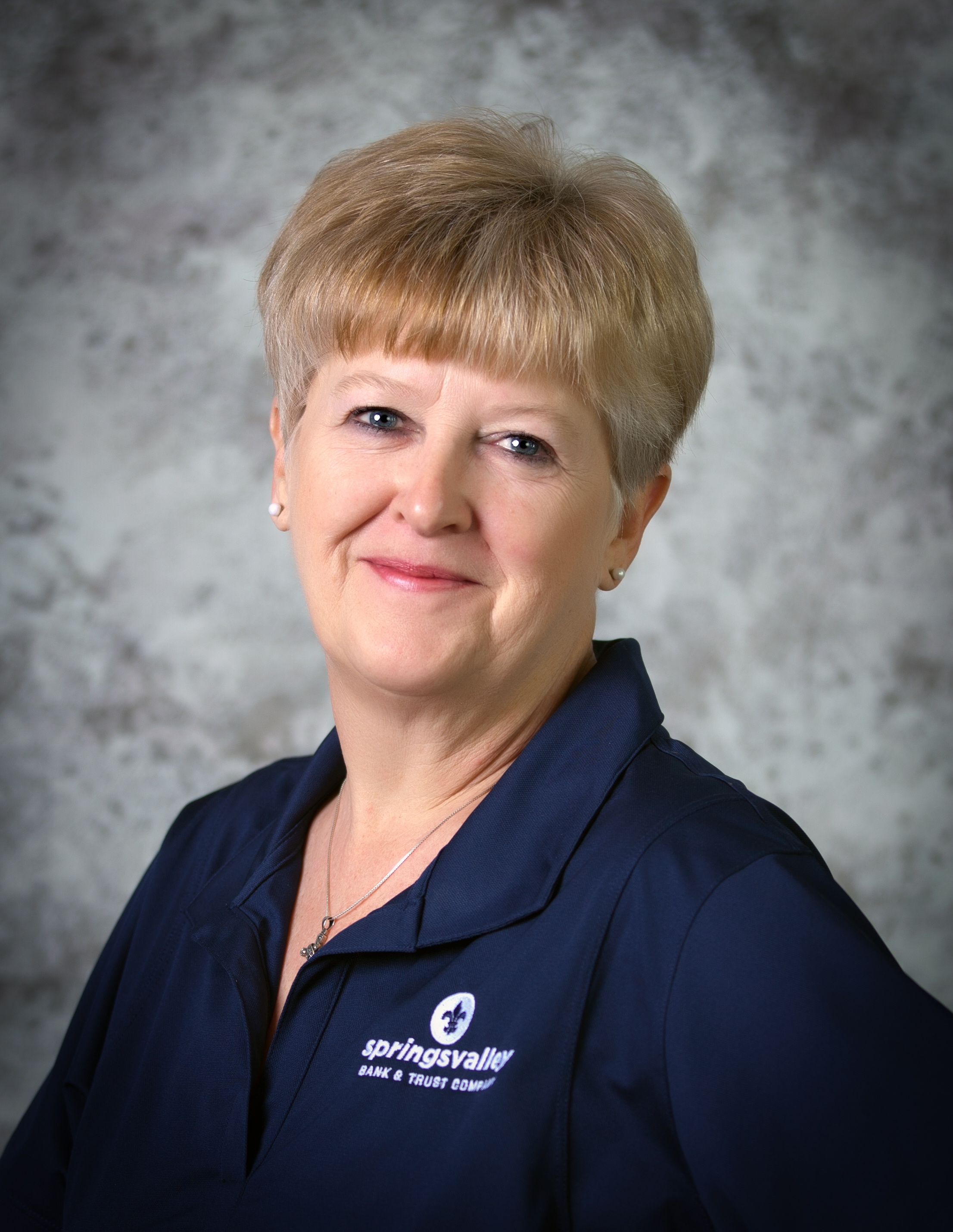 Debbie Land Retires from Springs Valley Bank & Trust Company