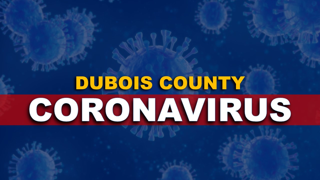 Dubois County Health Officials Hope You Will Keep New Year's Eve Celebrations Small This Year