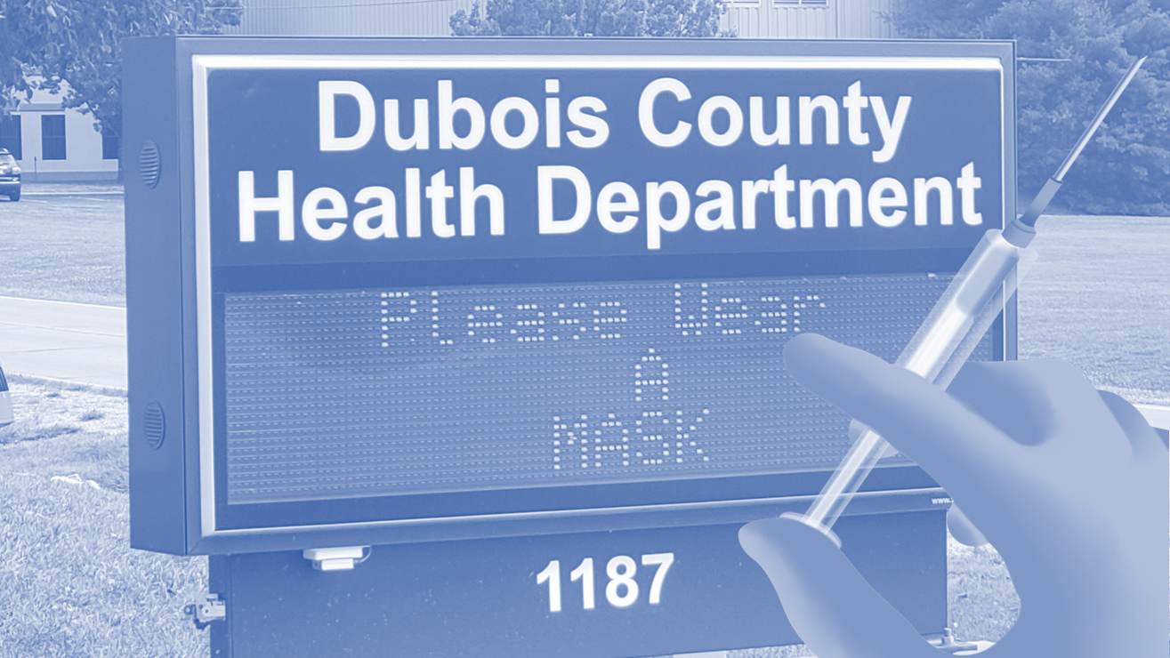 Over 750 Dubois County Residents Are Now