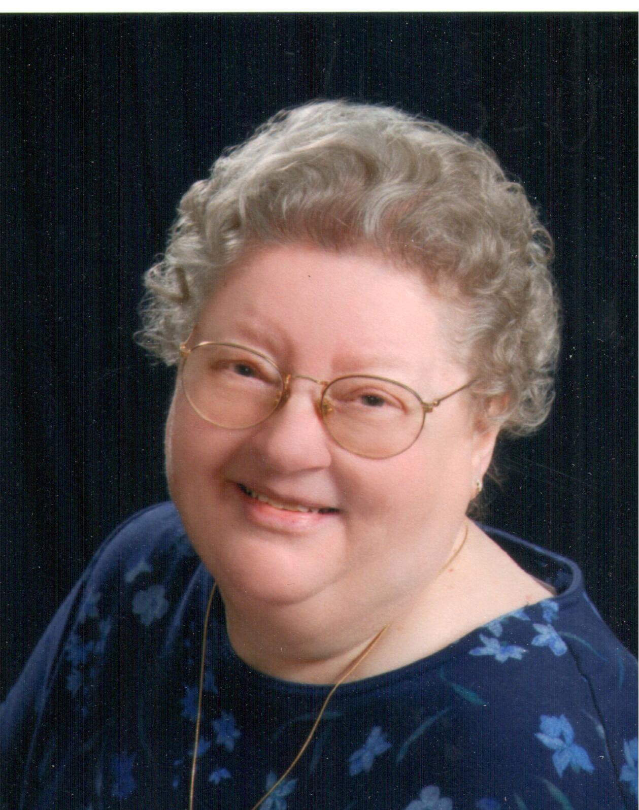 Dr. Edith