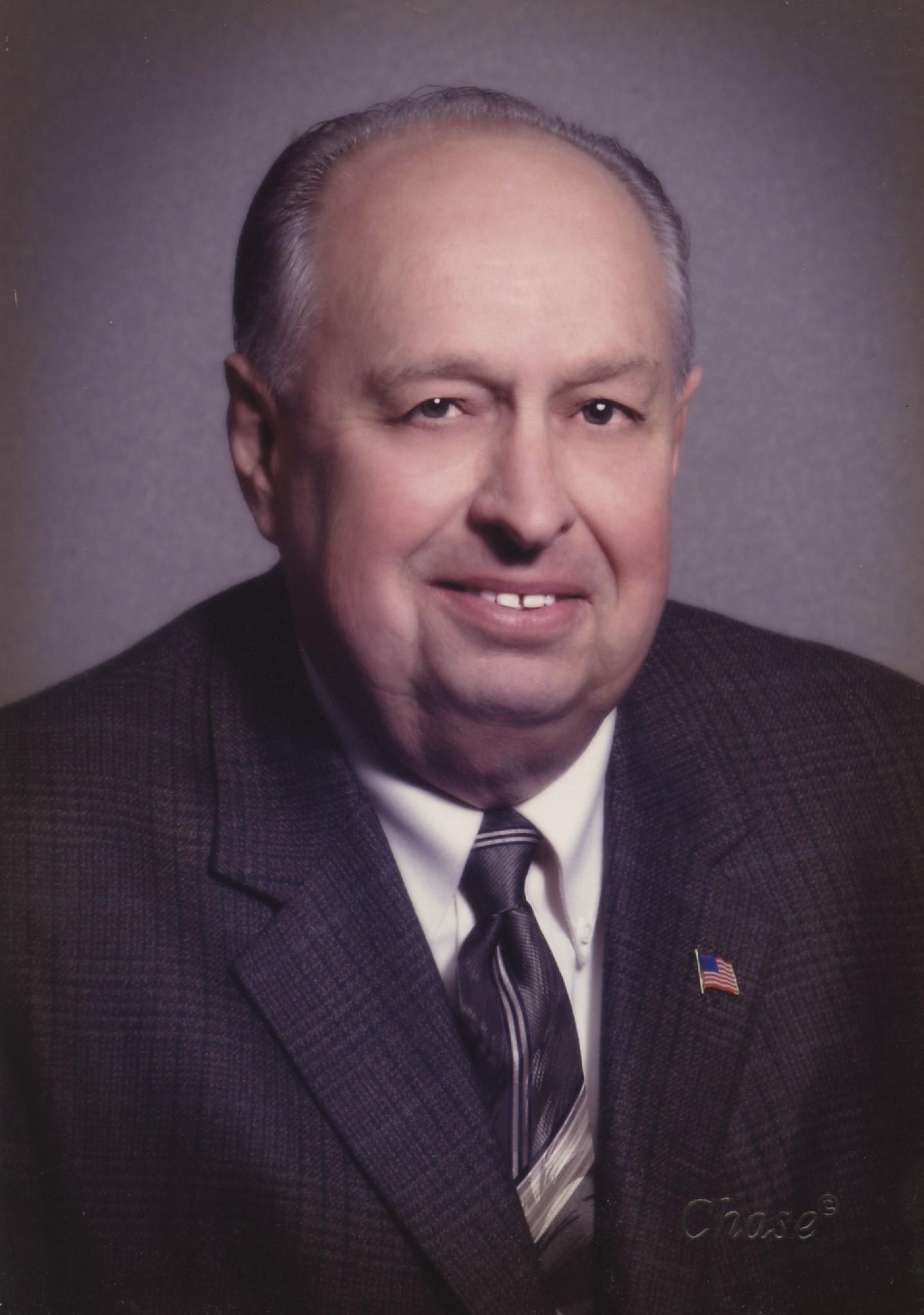 "Eugene ""Pete"" Peters, age 79, of Huntingburg"
