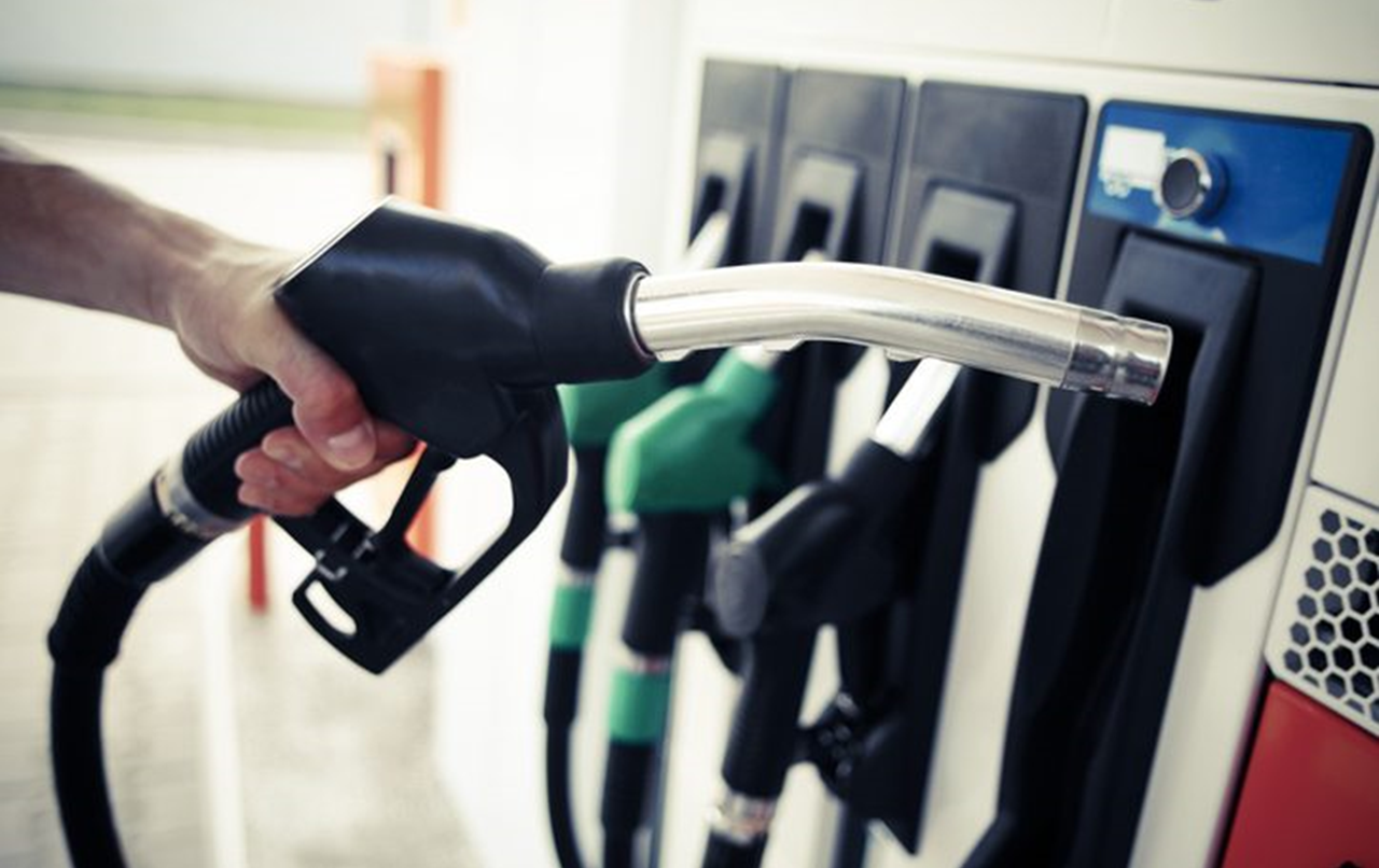 GASBUDDY:  Gas Prices May Go Up as Optimism Grows Over U.S. COVID-19 Vaccine, Stock Market Changes