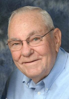 Gilbert L. Neuhoff, age 84, of Ireland
