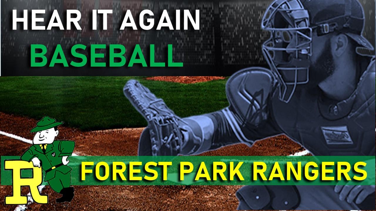 Hear It Again: Forest Park Baseball vs Tell City 5/26/21