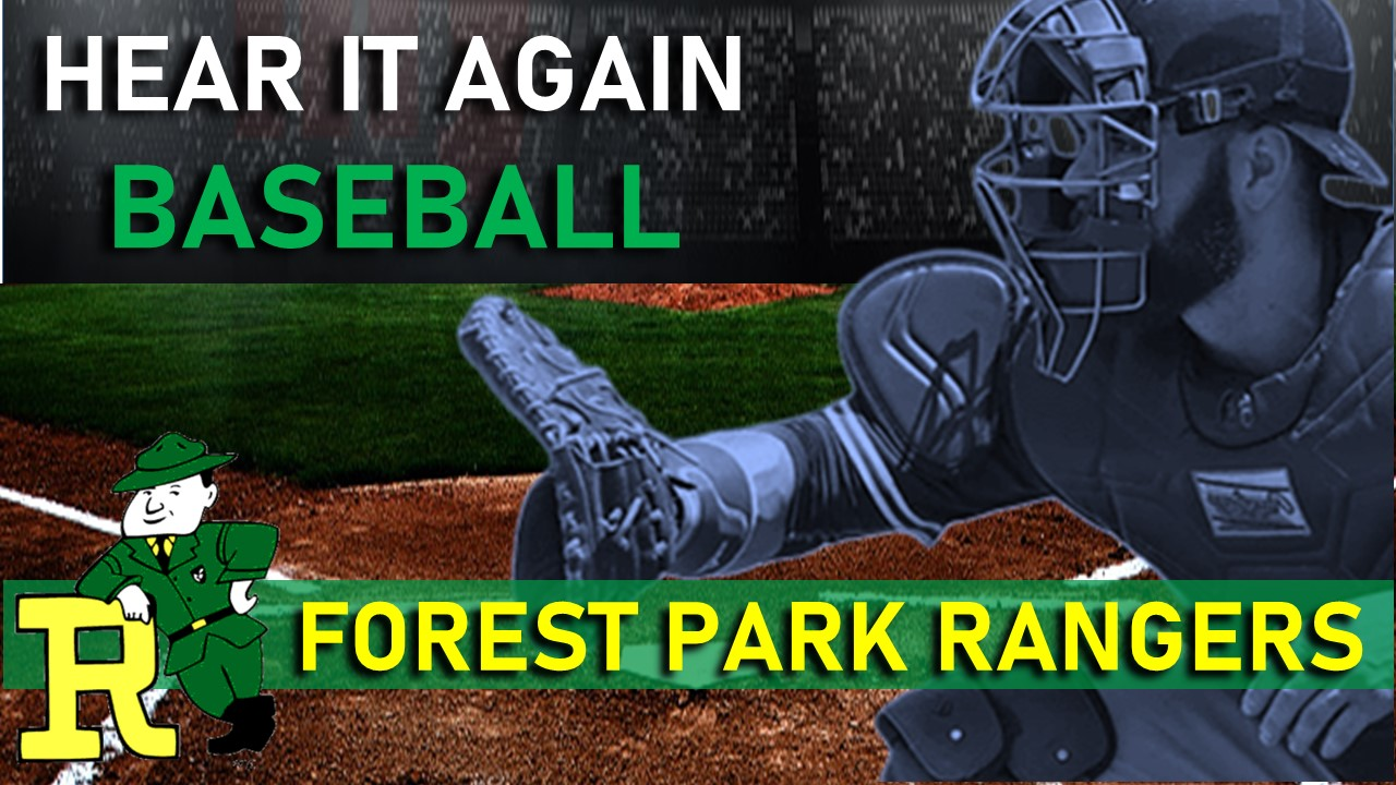 Hear It Again: Forest Park Baseball vs North Posey 5/31/21