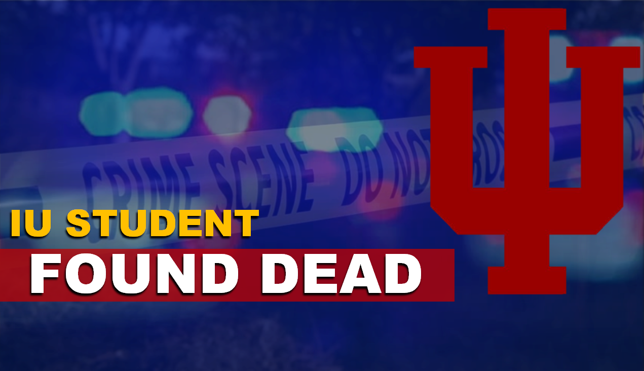 IU Student Found Dead Inside of His Dorm Room,  No Apparent Foul Play