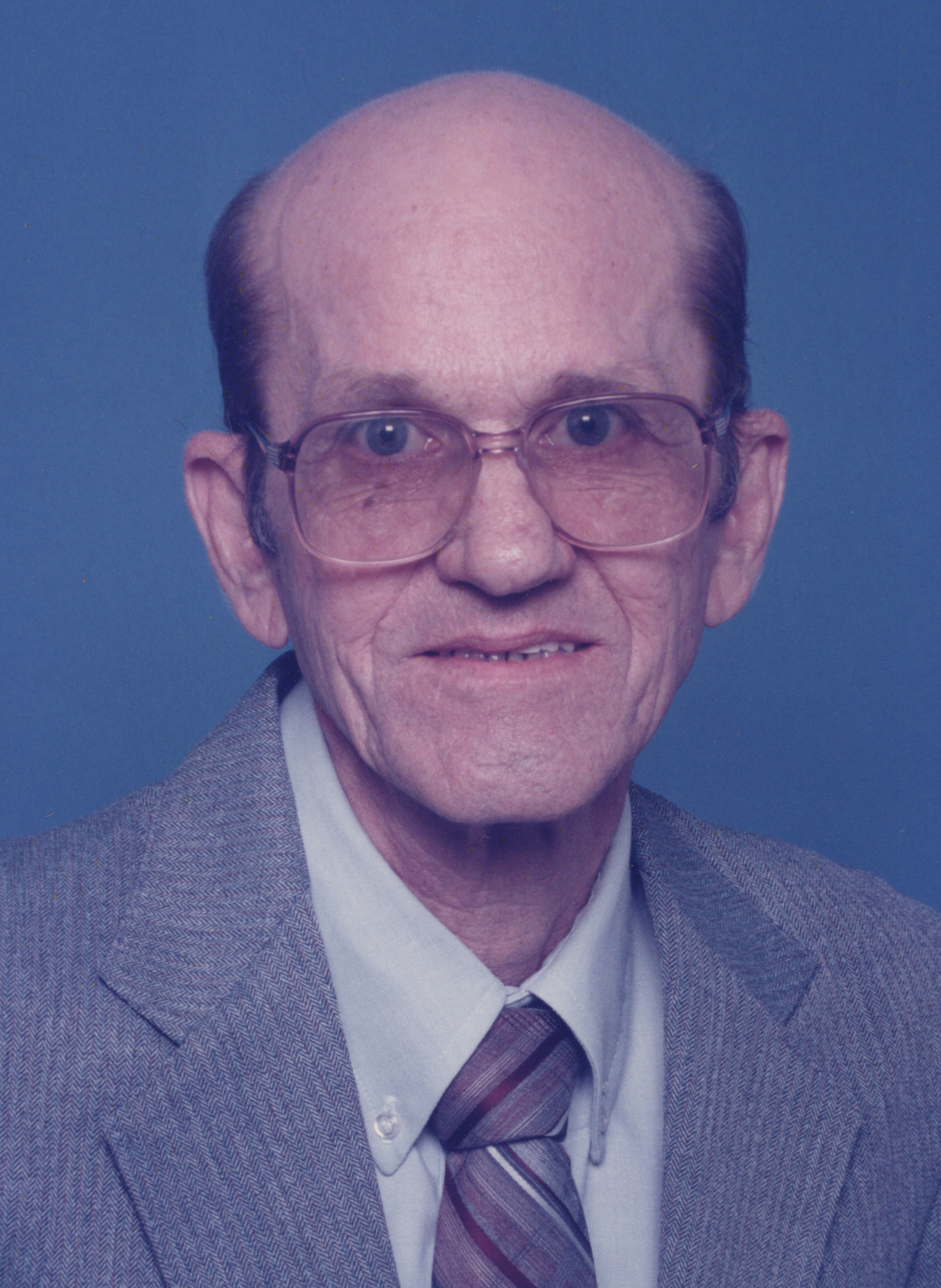 James Louis Lemond, 86, of Huntingburg