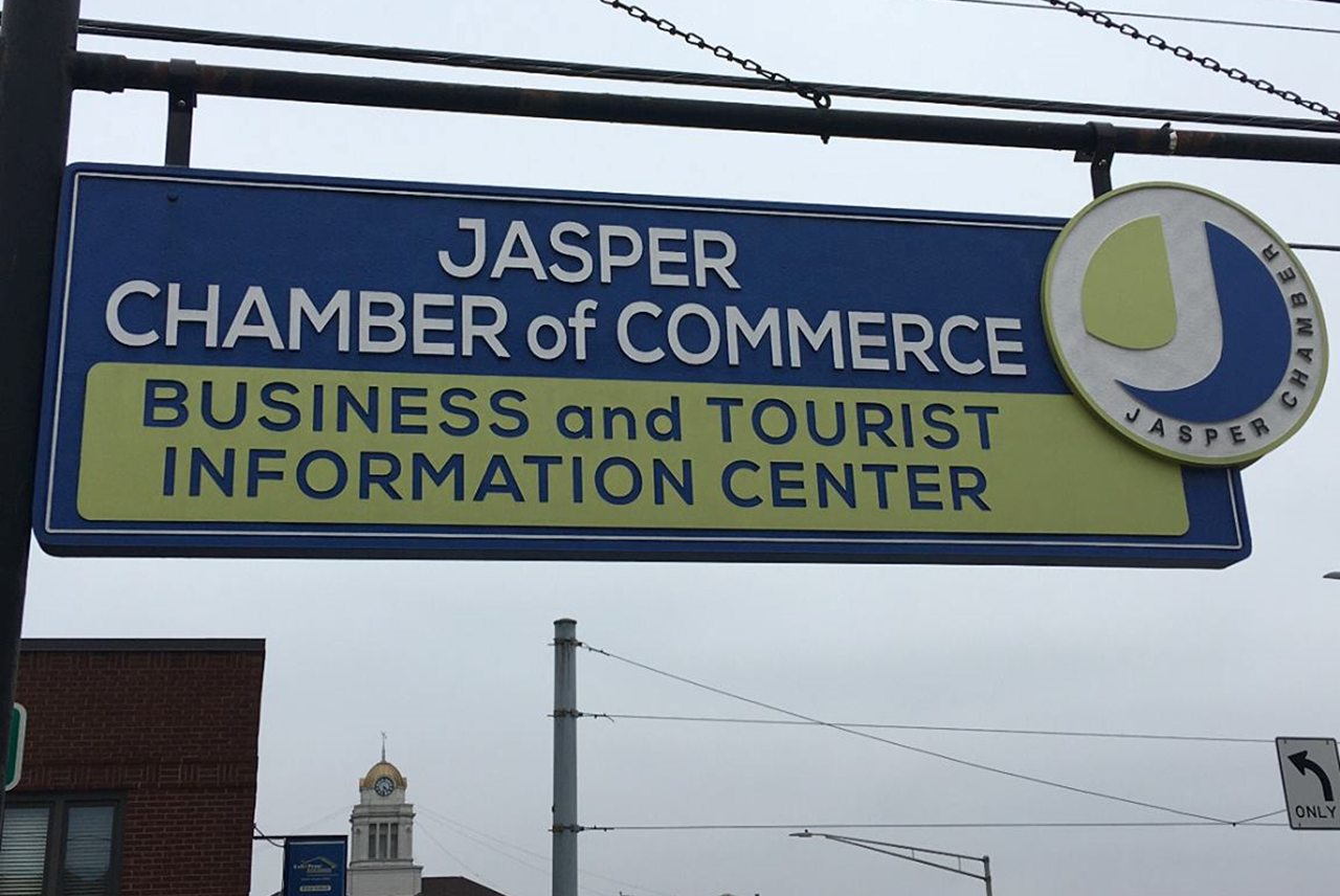 Jasper Chamber of Commerce to Kick Year Off With First Board Meeting and New Officers