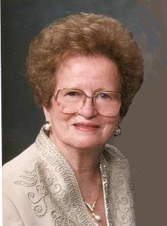 Joan Knies, age 91, of Jasper