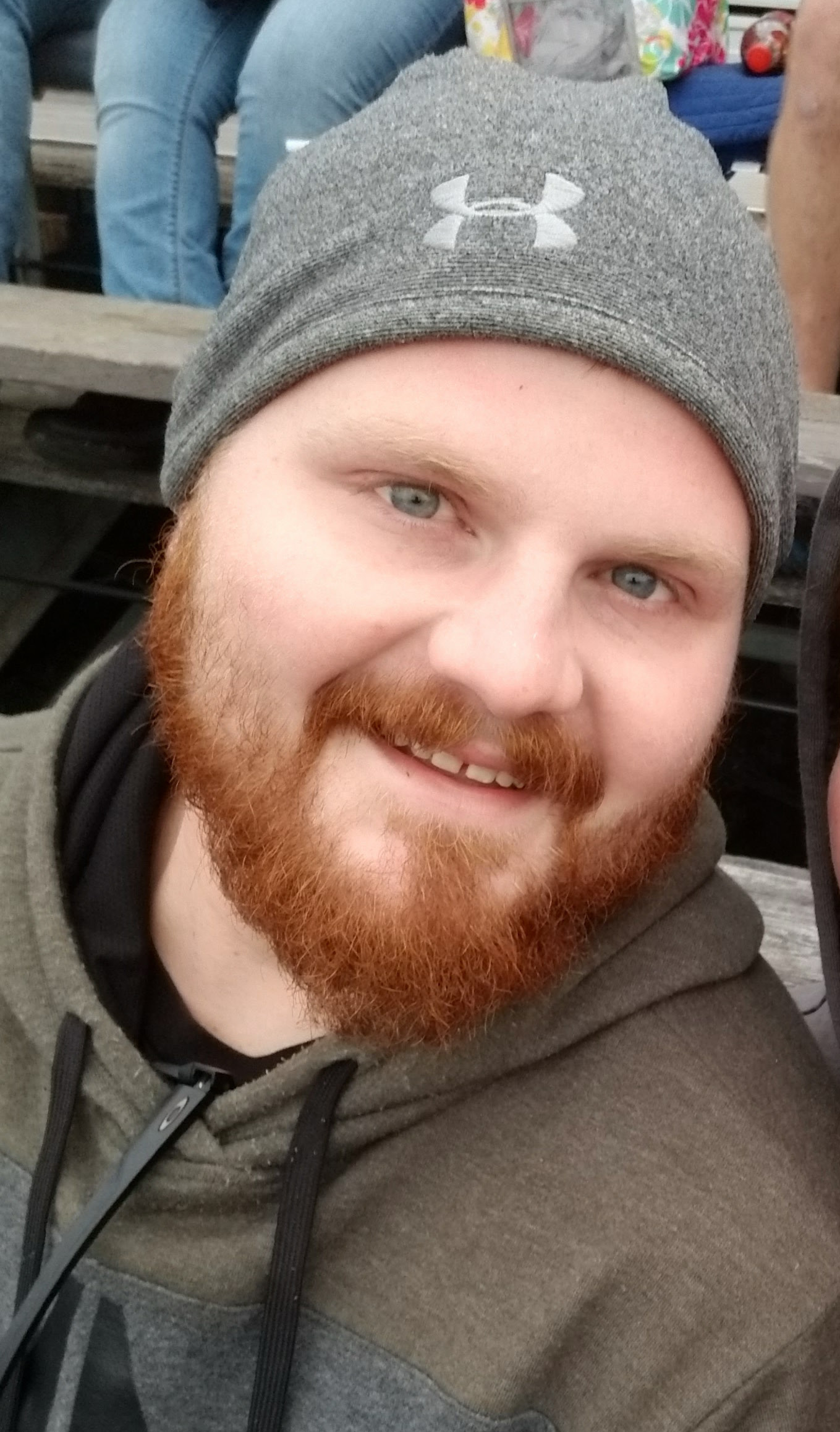 Kaleb Lee Opel, age 31, of St. Anthony