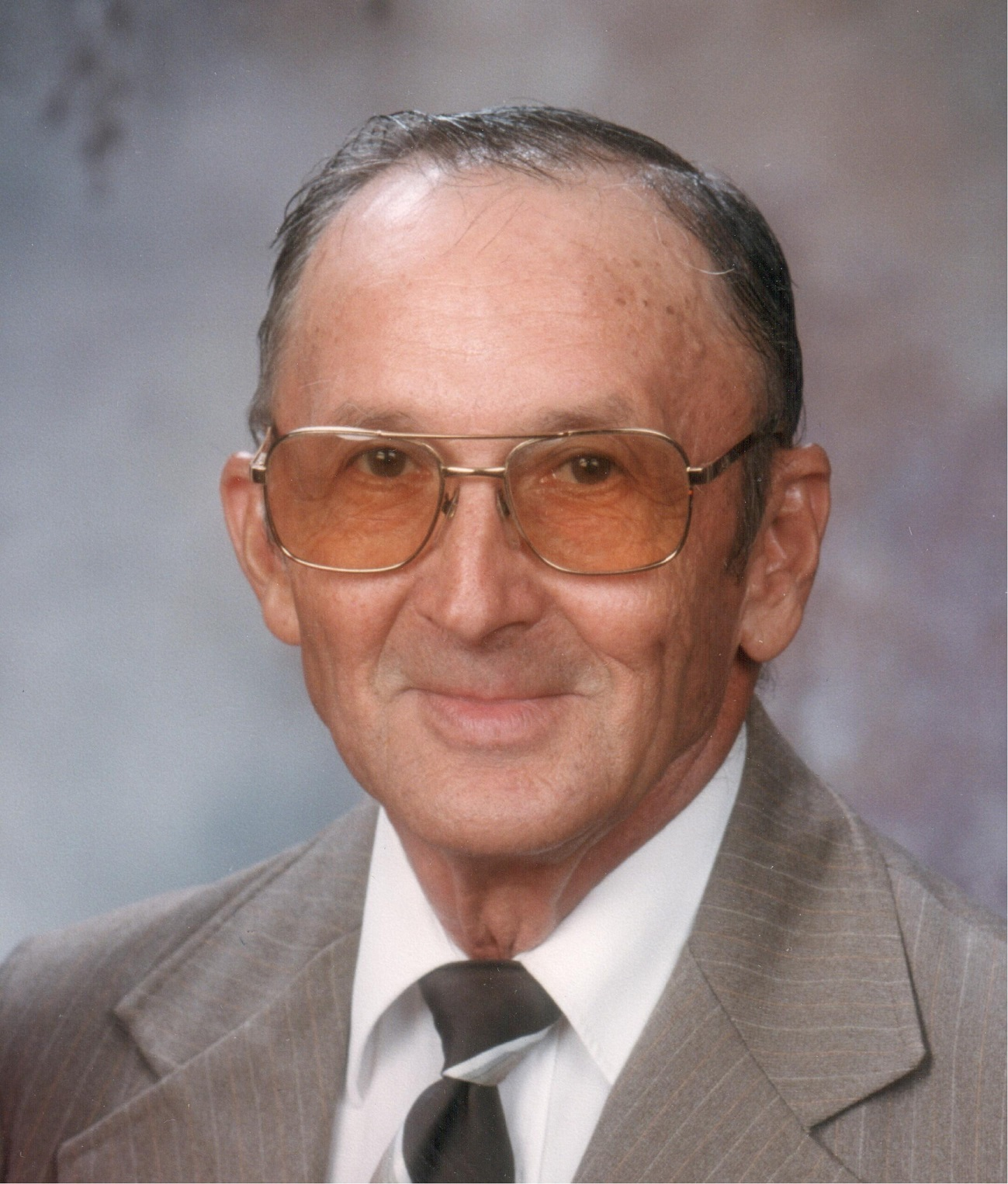 Lawrence A. Brosmer, age 92 of Schnellville